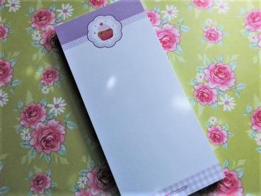 Kühlschrank Notizblock Magnet : Lucky eule magnetisch einfaches abreißen shopping liste pad mit