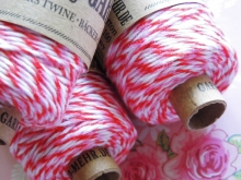 Bakers Twine Garn Candy 45m