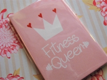 Mea Living Magnet Fitness Queen